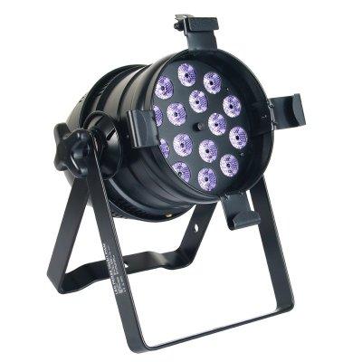 Spots LED RGB