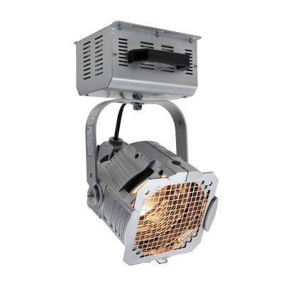 Spots Metalldampflampe
