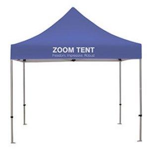 Zeltsystem Zoom