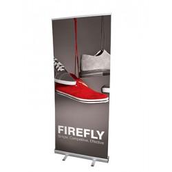 Bannerdisplay Firefly