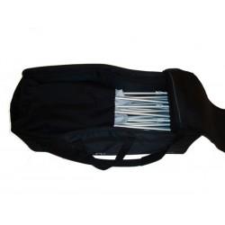 Transporttasche für ein Faltdisplay MediaFabric