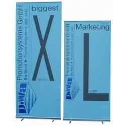RollUp Expand MediaScreen XL