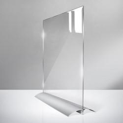 Hygienewand Visible