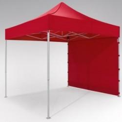 """Seitenwand """"Standard"""" für a.tent.o"""