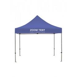 Zeltsystem Zoom inkl. Dach
